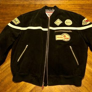 Vintage First gear motorcycle jacket